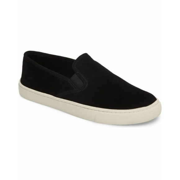 Tory Burch Shoes - Tory Burch Max Slip On Sneaker ( Suede )